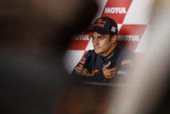 Dani Pedrosa Leyenda MotoGP