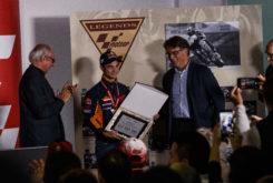 Dani Pedrosa MotoGP Leyenda