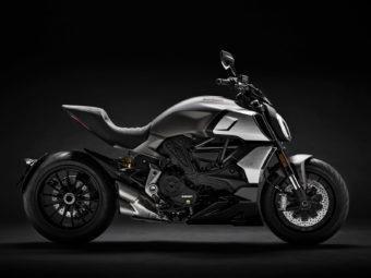 Ducati Diavel 1260 2019 01