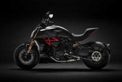Ducati Diavel 1260 S 2019 20