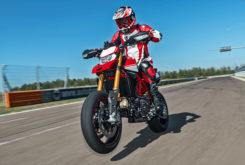 Ducati Hypermotard 950 SP 2019 11
