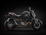 Ducati Monster 821 Stealth 2019 01