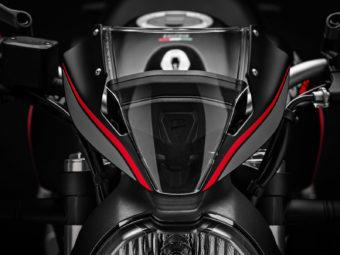 Ducati Monster 821 Stealth 2019 04