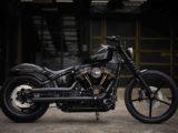 GANADOR BOTK 2018 Harley DavidsonBangkok