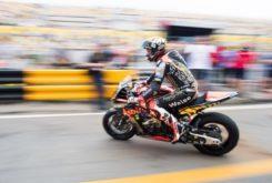 GP Macao 2018