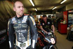 GP Macao 2018 Q1 Peter Hickman