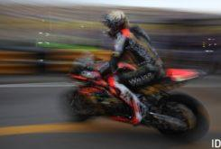 GP Macao 2018 Q2 Peter Hickman pit