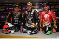 GP Macao 2018 Qualifying2
