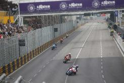 GP Macao 2018 RACE35