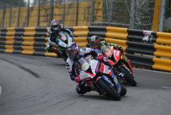 GP Macao 2018 RACE39