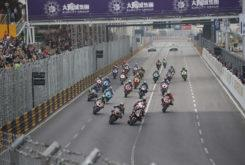 GP Macao 2018 RACE49