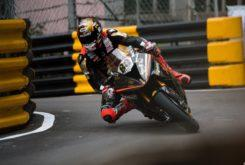 GP Macao Peter Hickman