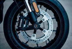 Harley Davidson LiveWire 2019 10