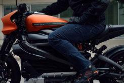 Harley Davidson LiveWire 2019 14