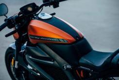 Harley Davidson LiveWire 2019 15