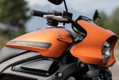 Harley Davidson LiveWire 2019 16