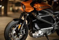 Harley Davidson LiveWire 2019 17