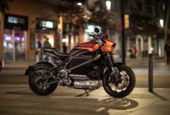 Harley Davidson LiveWire 2019 25