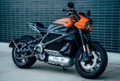 Harley Davidson LiveWire 2019 28