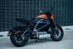 Harley Davidson LiveWire 2019 35