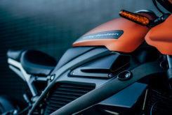 Harley Davidson LiveWire 2019 38