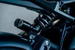 Harley Davidson LiveWire 2019 4