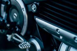 Harley Davidson LiveWire 2019 43