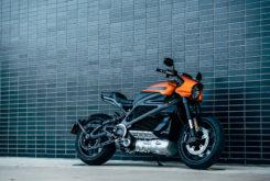 Harley Davidson LiveWire 2019 53
