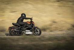Harley Davidson LiveWire 2019 54