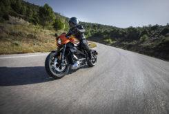 Harley Davidson LiveWire 2019 57