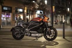 Harley Davidson LiveWire 2019 59