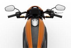 Harley Davidson LiveWire 2019 62