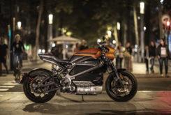 Harley Davidson LiveWire 2019 70