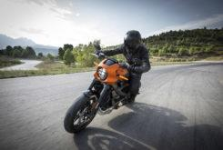 Harley Davidson LiveWire 2019 71