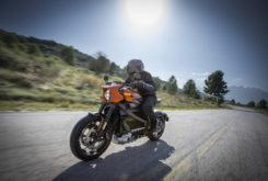 Harley Davidson LiveWire 2019 72
