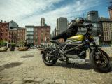 Harley Davidson LiveWire 2020 02