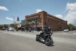 Harley Davidson LiveWire 2020 12