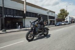 Harley Davidson LiveWire 2020 13