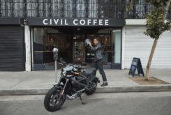 Harley Davidson LiveWire 2020 14