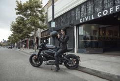 Harley Davidson LiveWire 2020 15