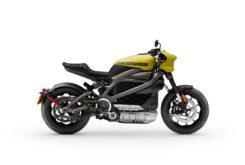 Harley Davidson LiveWire 2020 23