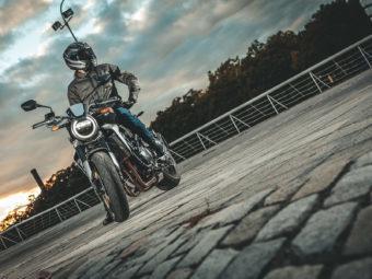 Honda CB1000R 2018 Xtreme Challenge Madrid 23