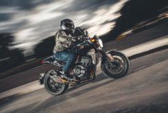 Honda CB1000R 2018 Xtreme Challenge Madrid 72