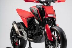 Honda CB125M Concept 2019 10