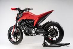 Honda CB125M Concept 2019 11