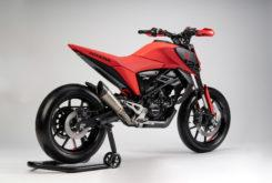 Honda CB125M Concept 2019 12