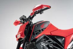 Honda CB125M Concept 2019 4