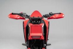 Honda CB125M Concept 2019 7