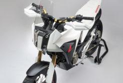Honda CB125X Concept 2019 12