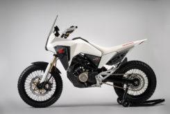 Honda CB125X Concept 2019 7